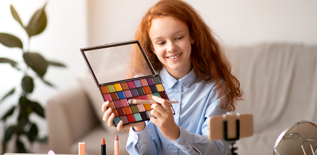 5 Tips for Makeup Beginners